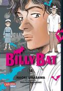 Billy Bat 14