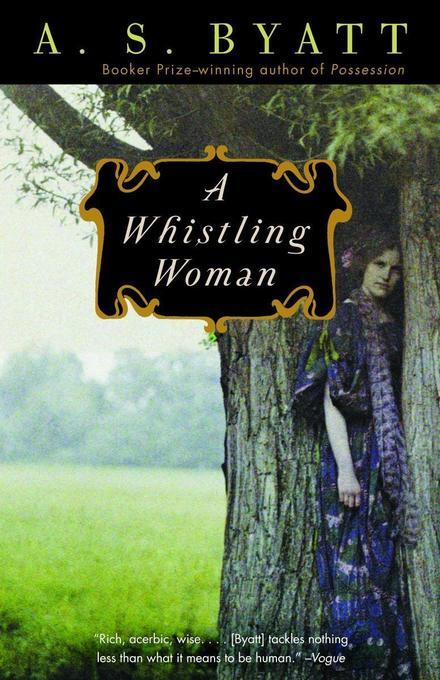 A Whistling Woman als Taschenbuch