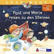 Paul und Marie reisen zu den Sternen