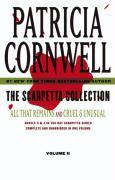 The Scarpetta Collection Volume II: All That Remains and Cruel & Unusual als Buch
