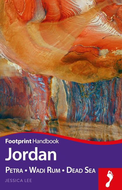 Jordan: Petra - Wadi Rum - Dead Sea als Buch vo...