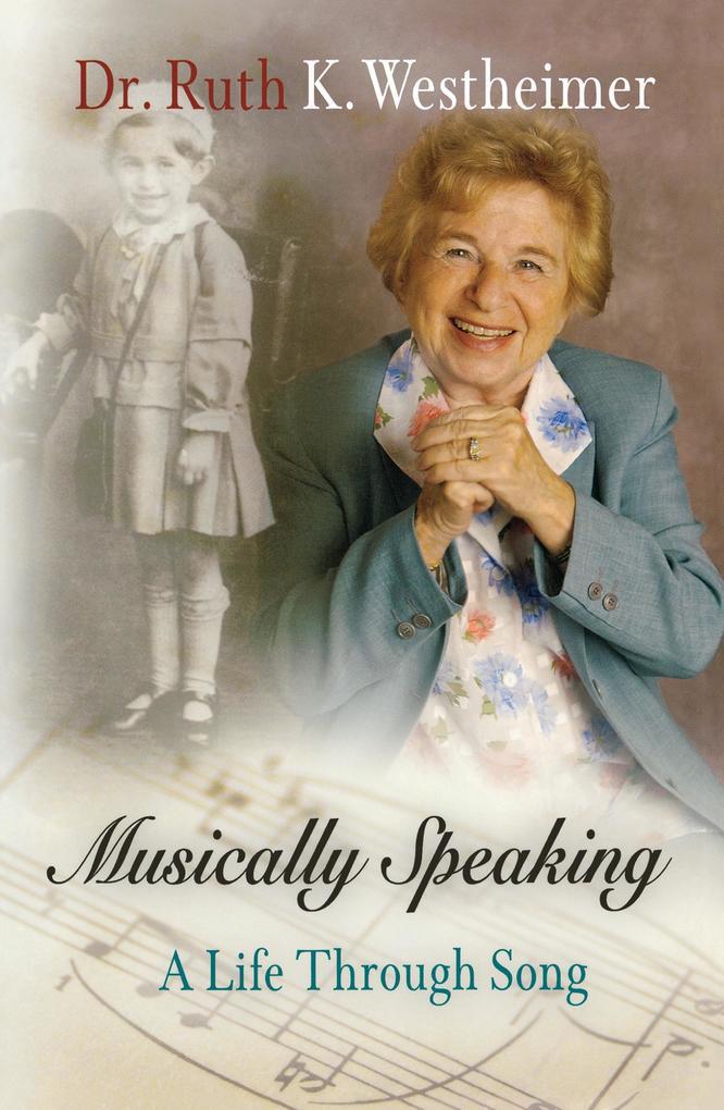 Musically Speaking: A Life Through Song als Buch