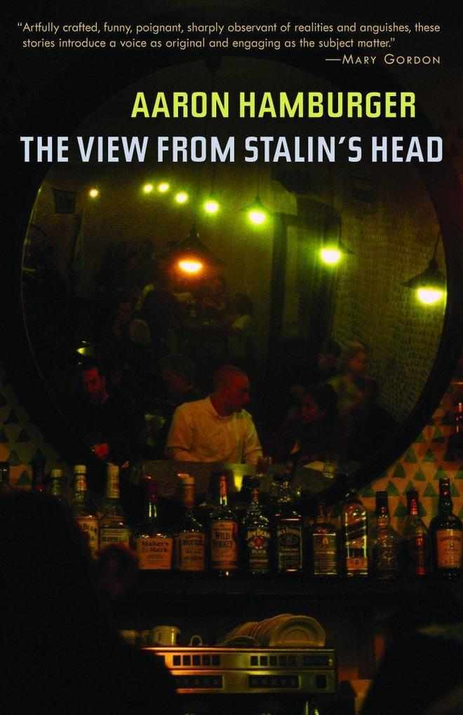 The View from Stalin's Head als Taschenbuch