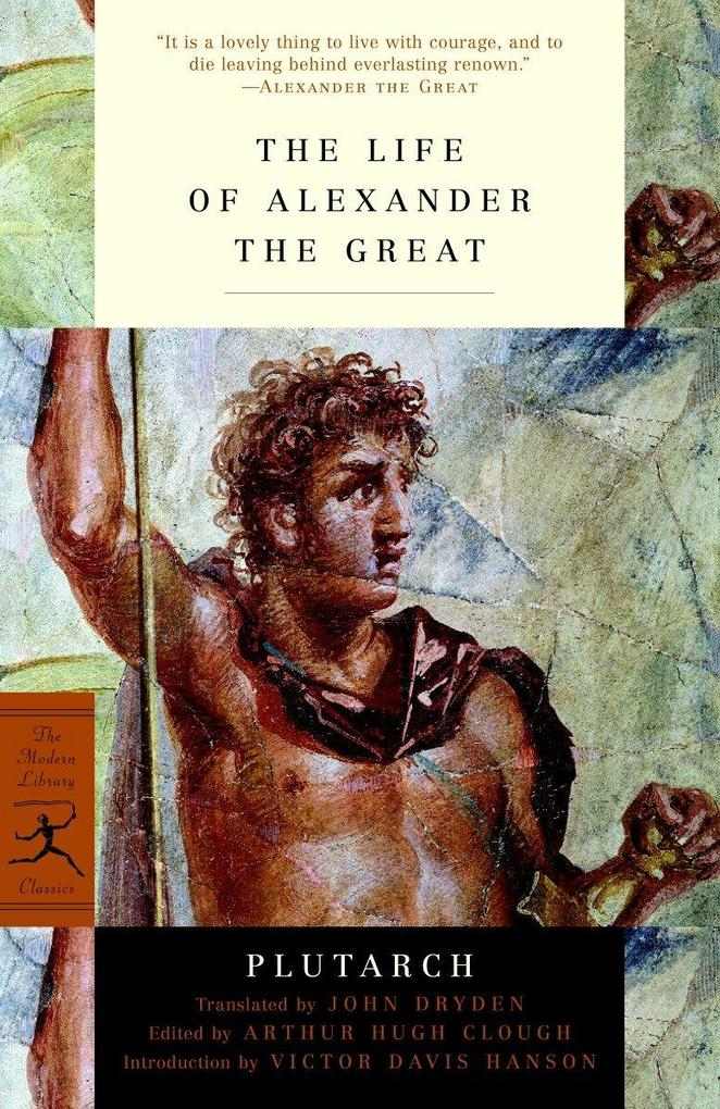 The Life of Alexander the Great als Taschenbuch