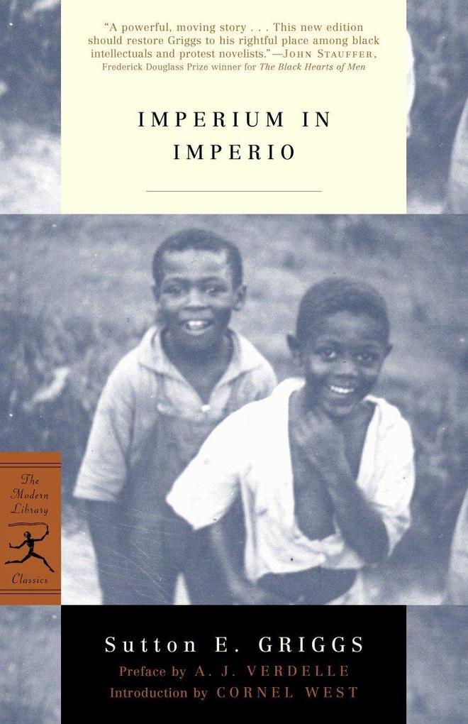 Imperium in Imperio als Taschenbuch