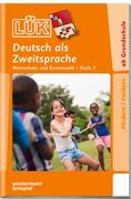 LÜK. Deutsch als Zweitsprache 2