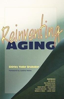 Reinventing Aging als Taschenbuch