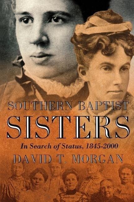 Southern Baptist Sisters als Taschenbuch