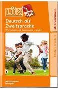 LÜK. Deutsch als Zweitsprache 1