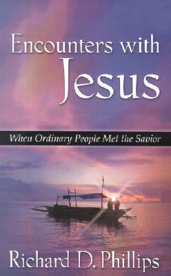 Encounters with Jesus als Taschenbuch