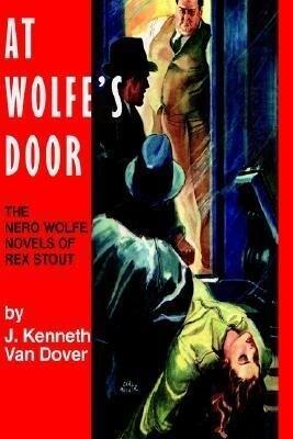At Wolfe's Door als Buch