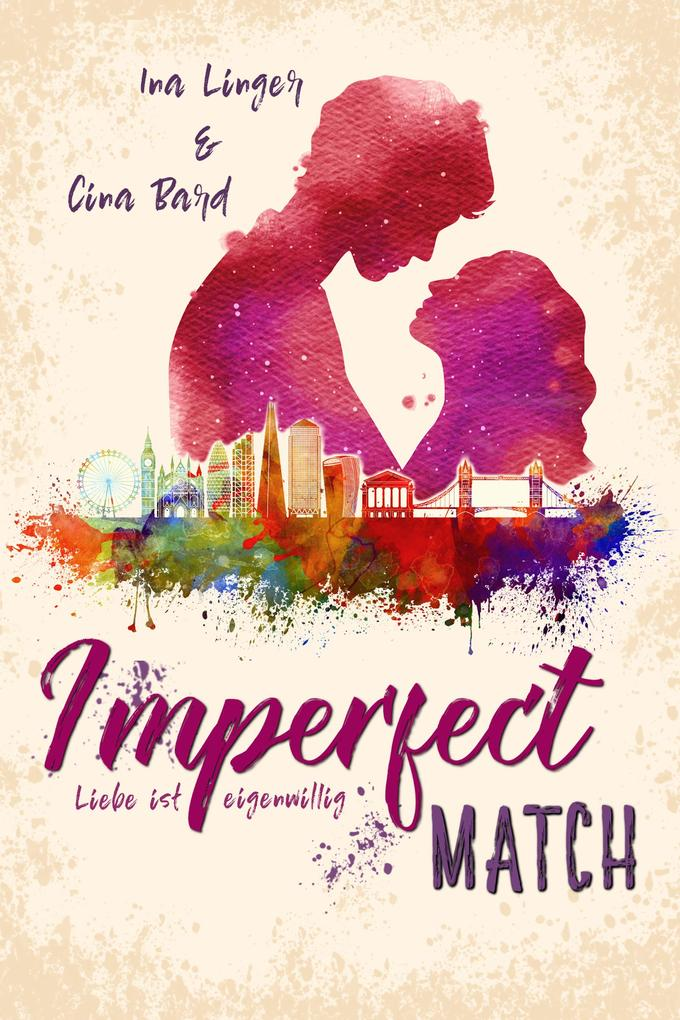 Imperfect Match als eBook