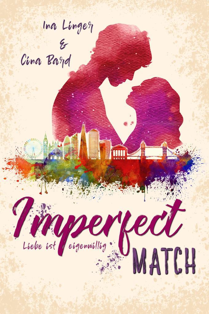 Imperfect Match als eBook
