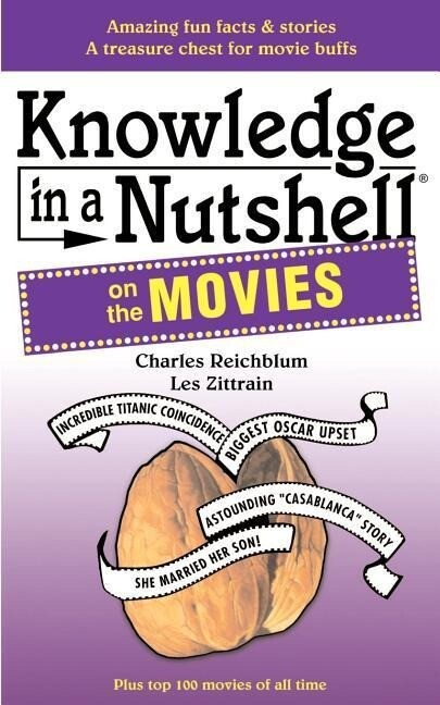 Knowledge in a Nutshell on the Movies als Taschenbuch