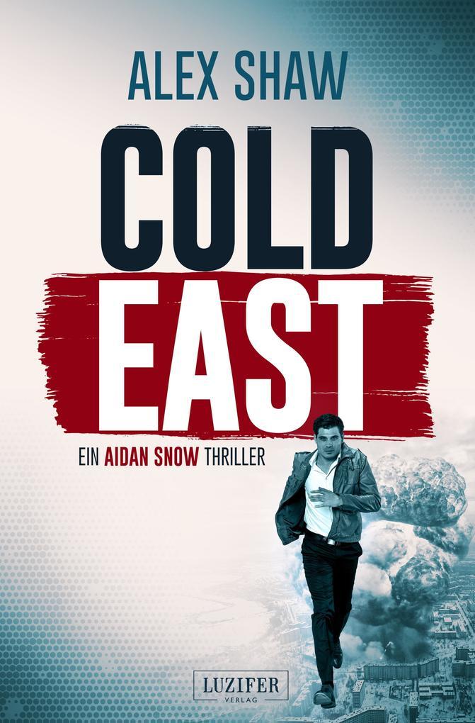 Cold East als eBook