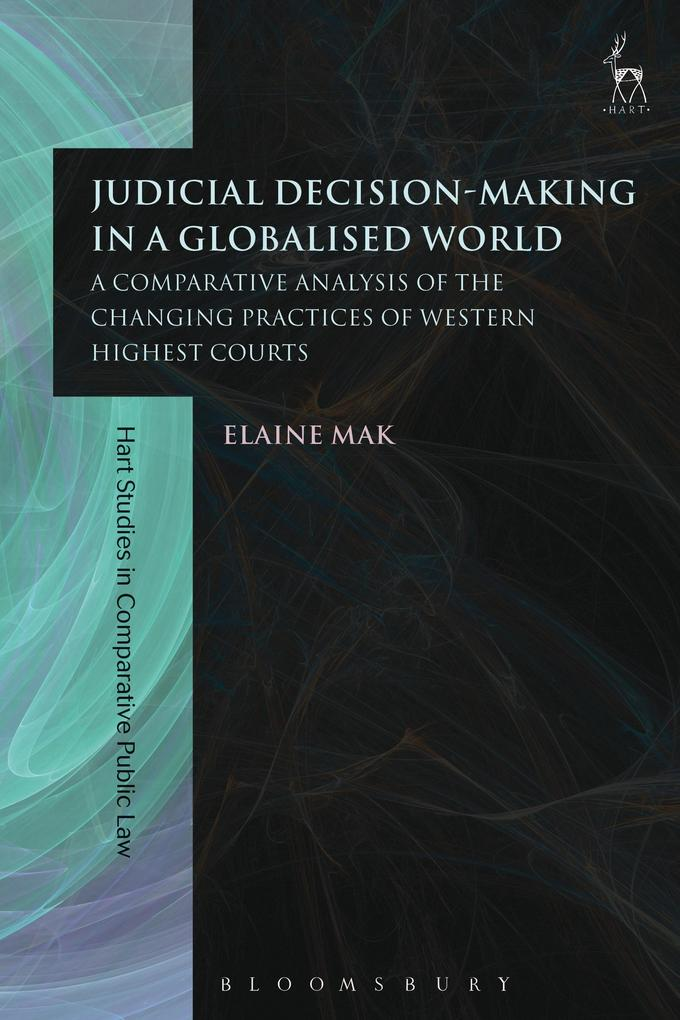 Judicial Decision-Making in a Globalised World ...