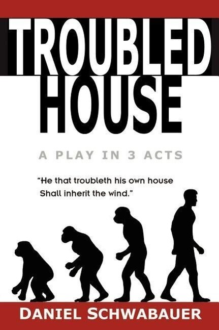 Troubled House als Taschenbuch