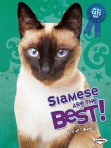 Siamese Are the Best! als eBook Download von El...