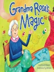 Grandma Rose´s Magic als eBook Download von Lin...