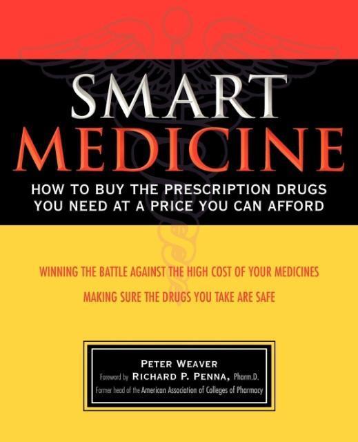 Smart Medicine als Taschenbuch