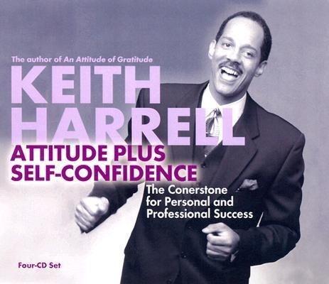 Attitude Plus Self-Confidence als Hörbuch