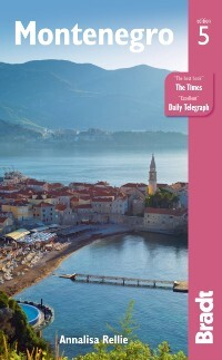 Montenegro als eBook Download von Annalisa Rellie
