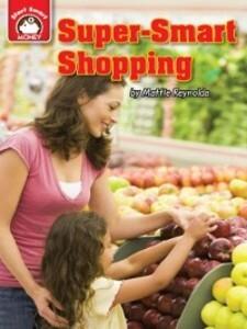 Super-Smart Shopping als eBook Download von Mat...