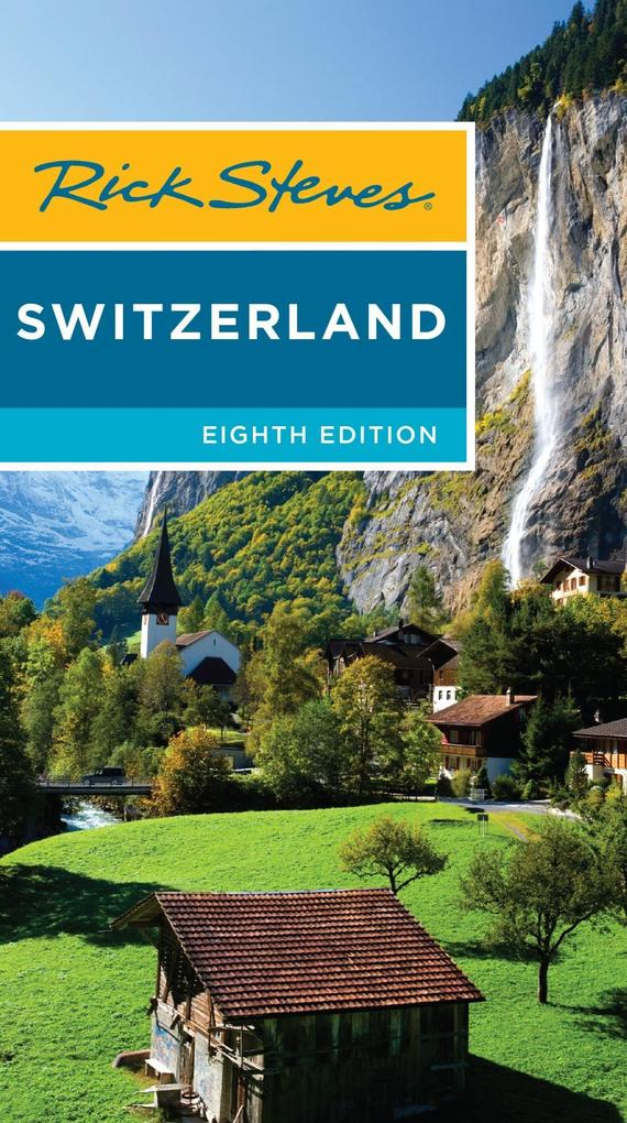 Rick Steves Switzerland als eBook Download von ...
