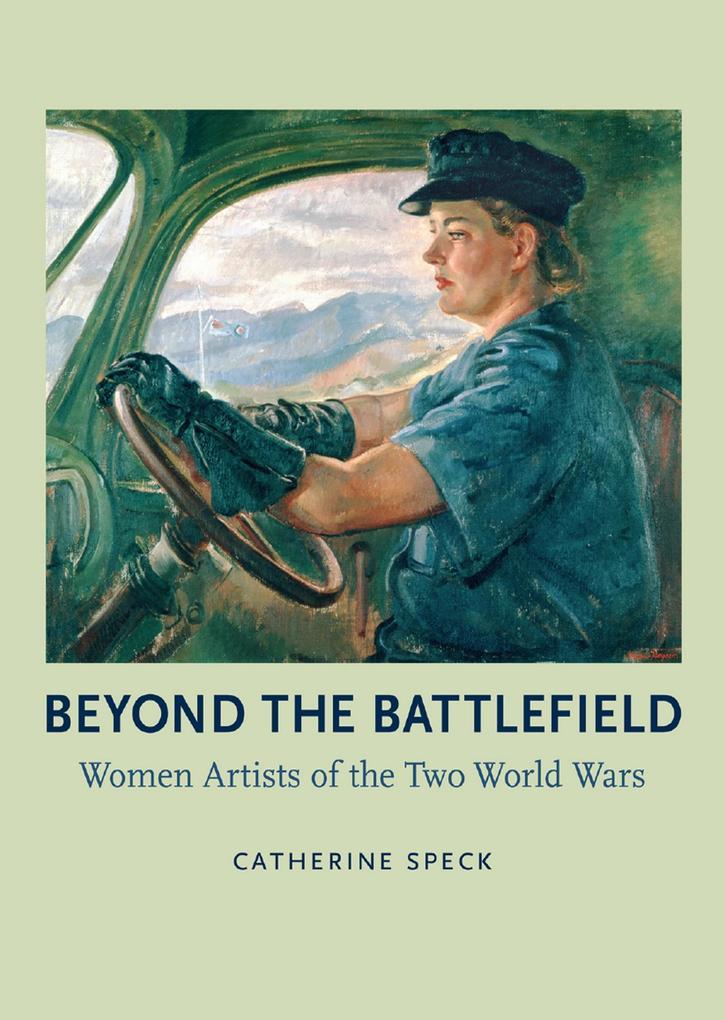 Beyond the Battlefield als eBook Download von C...