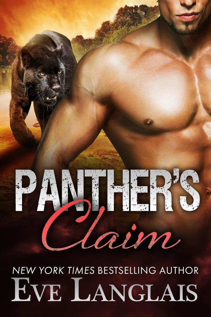 Panther's Claim als eBook
