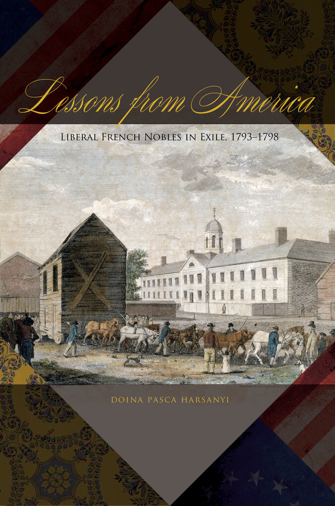 Lessons from America als eBook Download von Doi...