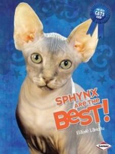 Sphynx Are the Best! als eBook Download von Ela...