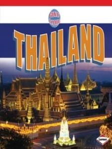 Thailand als eBook Download von Madeline Donaldson