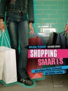 Shopping Smarts als eBook Download von Anna Scheff
