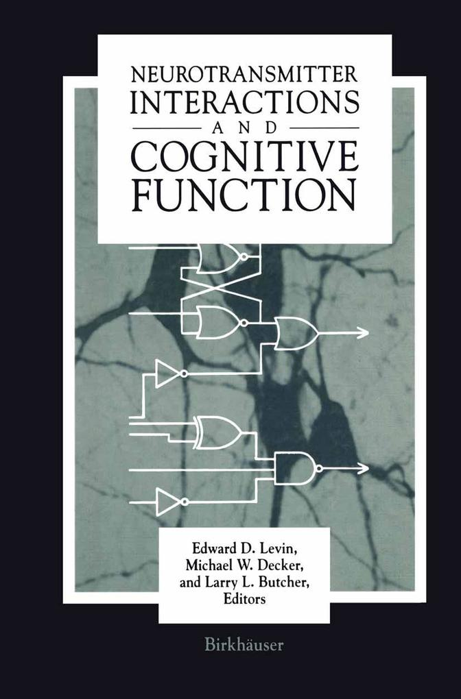Neurotransmitter Interactions and Cognitive Fun...