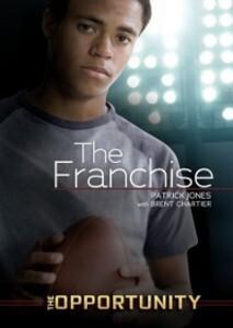 Franchise als eBook Download von Patrick Jones,...