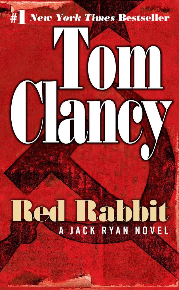Red Rabbit als Taschenbuch