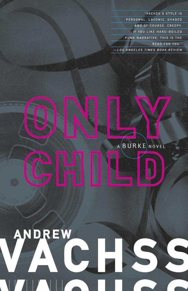Only Child als Buch