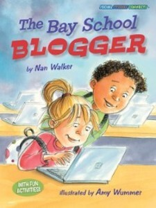 Bay School Blogger als eBook Download von Nan W...