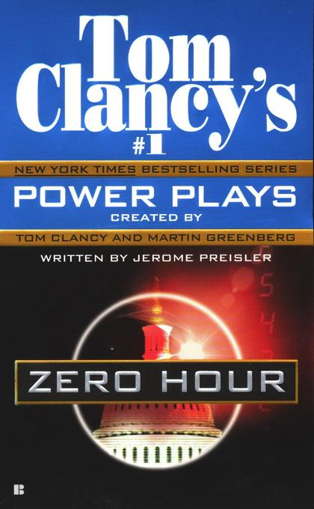Zero Hour als Taschenbuch