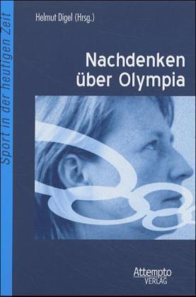 Nachdenken über Olympia als Buch von