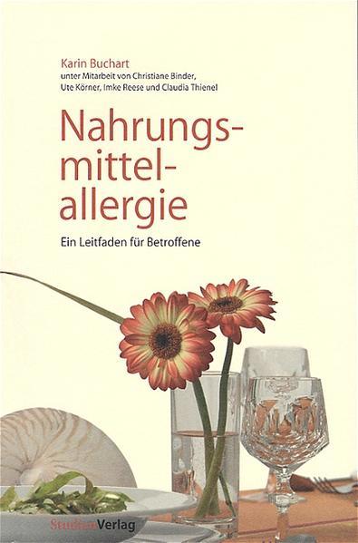 Nahrungsmittelallergie als Buch