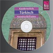 Türkisch. Kauderwelsch AusspracheTrainer. CD