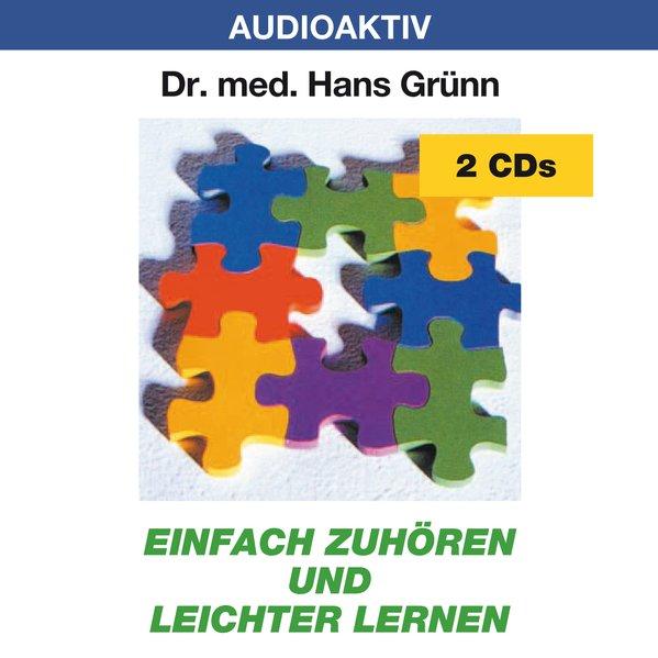 Einfach zuhören und leichter lernen. 2 CDs als Hörbuch