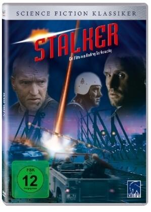 Stalker als DVD