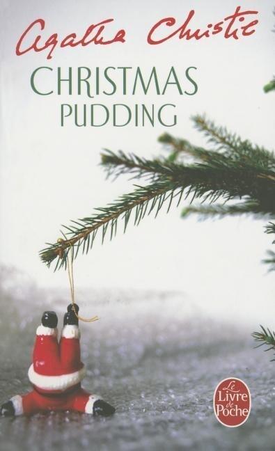 Christmas Pudding als Taschenbuch