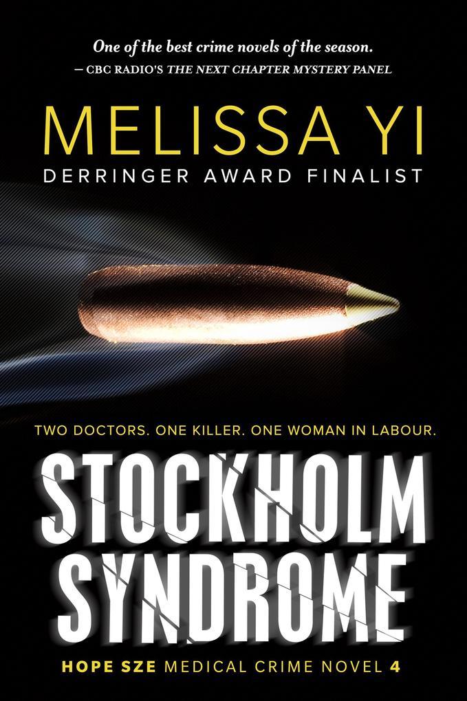Stockholm Syndrome als eBook Download von Melis...