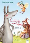 Arena Verlag - Lillemi und Wolf - Kleine Fee mit großem Herzen