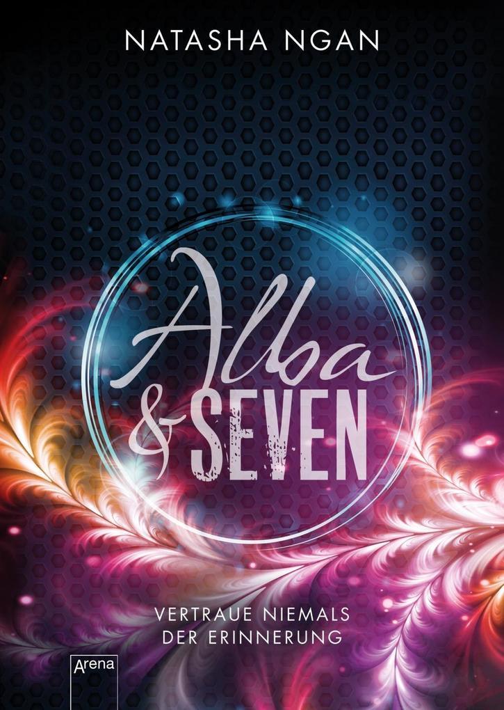 Alba & Seven als Buch