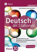 Deutsch an Stationen 10 Gymnasium